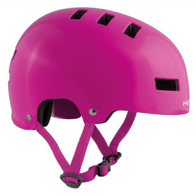 MET Yo-Yo Bike Helmet Children pink
